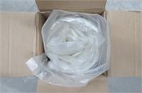 BedStory Memory Foam Mattress Topper Queen, 2 Inch