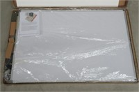 """Mobile Dry Erase Magnetic Whiteboard - 48"""" X 32"""" -"""