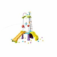 Little Tikes Fun Zone Tumblin' Tower Climber,