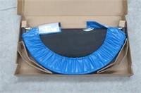 Upper Bounce Mini Foldable Rebounder Fitness