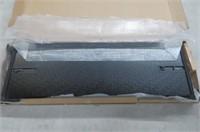 Galaxy Auto Hard Tri-Fold for 2010-19 Dodge Ram