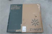Zinus 14 Inch SmartBase Mattress Foundation /