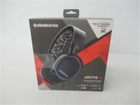 SteelSeries Arctis 5 RGB Illuminated Gaming