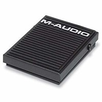 M-Audio SP-1 US65000 Sustain Pedal for Keyboards