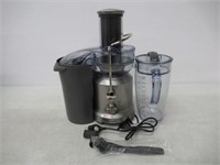 Breville L.P. BJE430SIL The Juice Fountain
