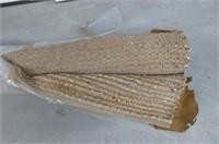 Safavieh 8-Feet by 10-Feet CAP355A-8 Cape Cod Hand