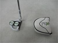 Pinemeadow Golf PGX SL Putter (Men's Right Hand),
