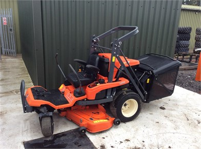 KUBOTA ZD21 For Sale - 22 Listings | MarketBook ca - Page 1 of 1