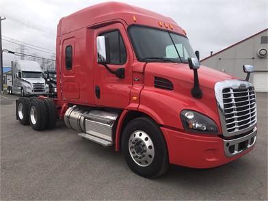 New FREIGHTLINER CASCADIA Trucks For Sale - 416 Listings