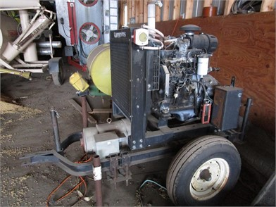 CUMMINS Power Units Auction Results - 27 Listings | TractorHouse com
