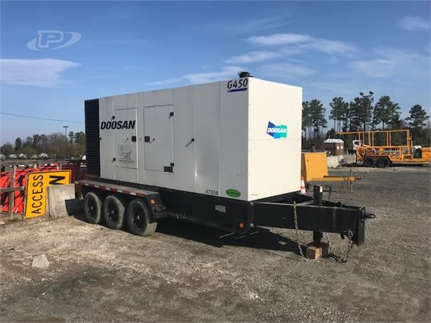 DOOSAN Power Systems For Sale - 108 Listings | PowerSystemsToday com
