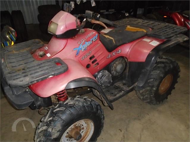Lot # 4530 - 1995 POLARIS XPLORER 400