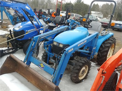 NEW HOLLAND 1725 For Sale - 1 Listings   TractorHouse com