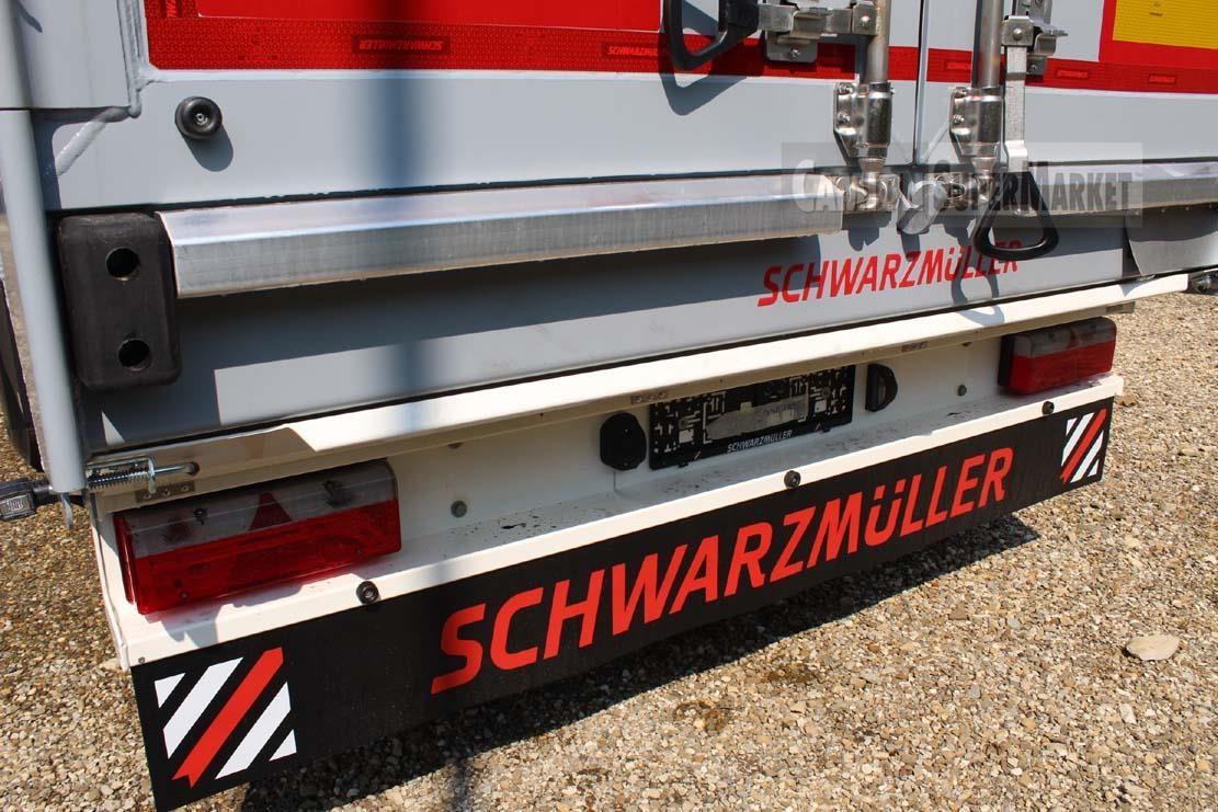 Schwarzmüller SCHWARZMÜLLER Nuovo 2020 Emilia-Romagna