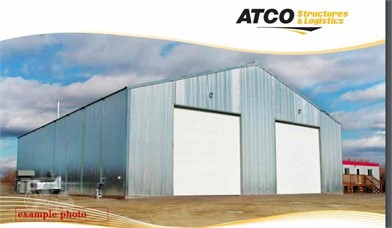 ATCO BUILDINGS Other Items For Sale - 1 Listings