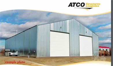 ATCO BUILDINGS Other Items For Sale - 1 Listings | TractorHouse com