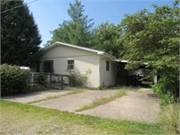 170914 - 3 Bedroom Home Benton, IL ONLINE ONLY AUCTION