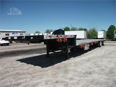 Trailers For Sale By Big Rig Trucks & Trailers - 90 Listings