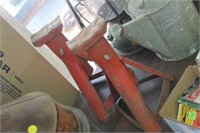 Pair of Jack Stands