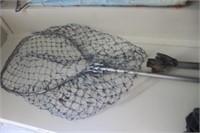 Large Fishing Net