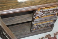 Multipurpose Cabinet,39x12x28 tall