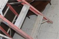 4' Werner Ladder