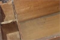Mill Chest,41x18x25 tall