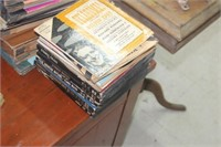 Lot of 45 RPM Records,Some are Extended Play