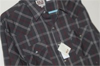 New ELY Shirt,XL