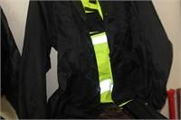 Reversible Jacket,Med