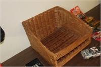 16x16 Basket