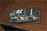 Remington Collector Nascar Car
