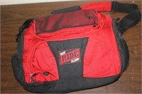Eat,Ride,Sleep Cooler Bag