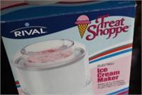 Rival Ice Cream Maker