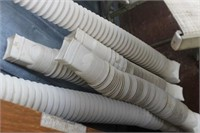 Lot of Drain Pipes