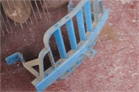 Front Tractor Bumper