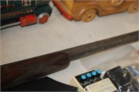 20G Double Barrel Shot Gun,Needs Repair
