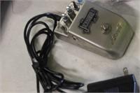 Jack Hammer Marshall Amplifier