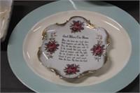Decorative Plates,Dog Decor