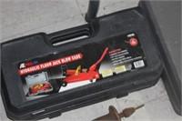 2 Ton Floor Jack in Case