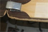 Fish Fillet Board