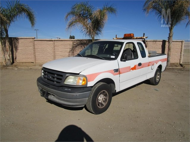 2003 Ford F150 For Sale >> 2003 Ford F150 For Sale In Perris California