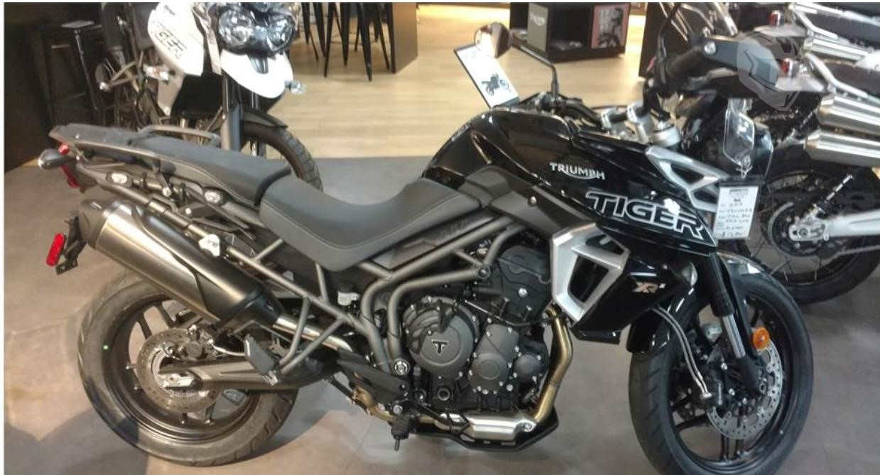 2019 Triumph Tiger 800 Xrx For Sale In Tucson Arizona