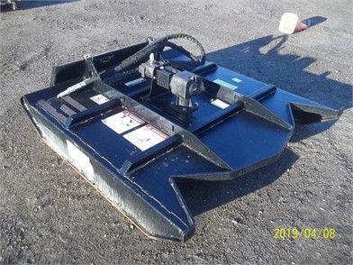 Erskine Construction Attachments For Sale - 150 Listings