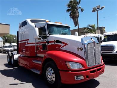 Trucks & Trailers For Sale By AZJOR TRUCKS & EQUIPMENT, INC