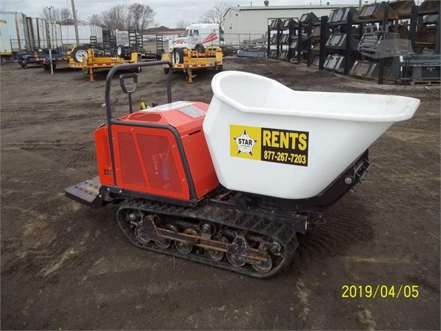 2017 CANYCOM SC75 For Sale In Des Moines, Iowa