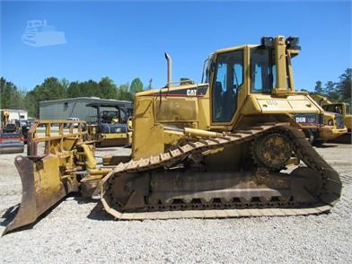 2007 CAT D6N LGP at MachineryTrader.com