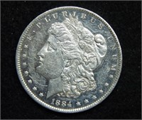 Weekly Coin & Currency Auction 8-25-17