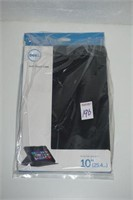 """DELL SOFT TOUCH CASE 10"""""""