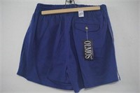 OLMOS LARGE BEACH SHORTS